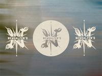 Newhalfen's Logo