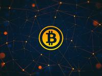 Bitcoin 2880x1800 color