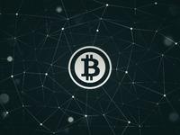 Bitcoin 2880x1800 gray