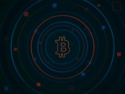 Bitcoin Wallpaper V3 wallpaper digital bitcoin nodes web currency freebie global blockchain money network public domain