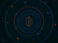 Bitcoin Wallpaper V3