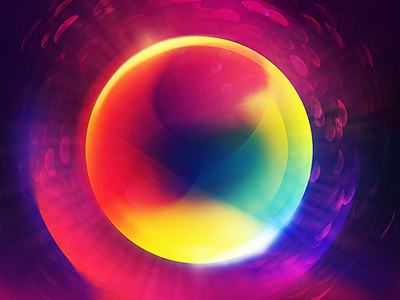 Marble Wallpaper (2560x1600) spectrum gamut rainbow abstract wallpaper colors