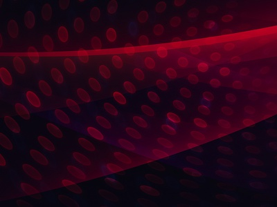 Orbital 2 (2560x1600) red wallpaper free download abstract retina scanner dots pattern high resolution