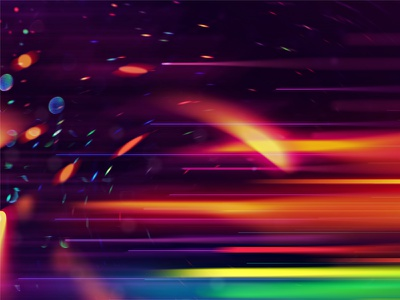 Crash free wallpaper download abstract waves colors explosion movement motion blur digital photoshop fire