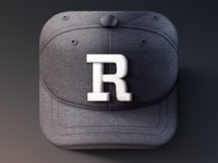 Rookie iOS Icon
