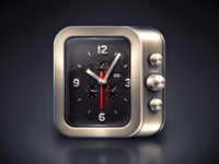 iOS Watch Icon