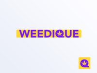 Weedique Logo