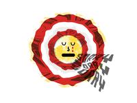 Sad Sun Vol 1.