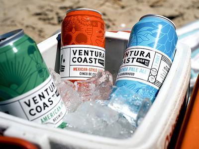 Ventura Coast Ben Blanchard