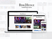 Riskhedge - Finance news and analysis