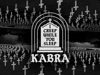 I Creep While You Sleep