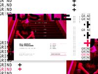 Grind & Hustle T&L E 1