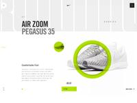 D mens running  pegasus expanded 1