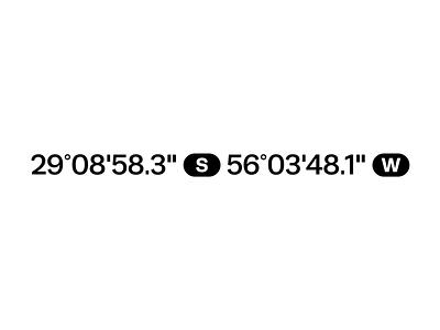 RS-529, my starting point visual design coordinates logo vector typography vectorial branding modern study illustration design minimal