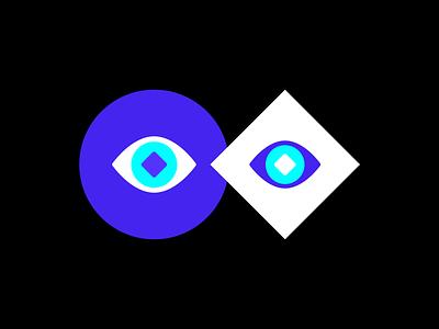 Usabilizando brand exploration ux minimal vector logo modern design illustration study