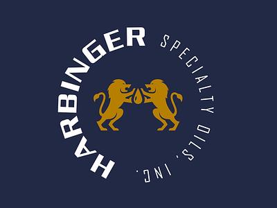 Harbinger Specialty Oils Logo