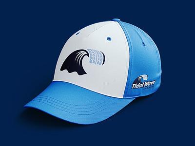 Tidal Wave hat design