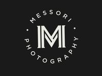 Messori Photography Logo