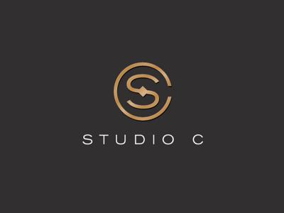 Studio C logo option