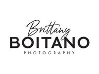 Brittany Boitano Photography Logo