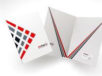 HiTek folder design