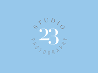 Studio 23 Photography logo