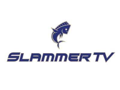 Slammer TV logo