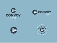 Convoy Labs Logo