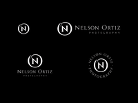 Nelson Ortiz Photography Logo Option