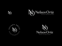 Nelson Ortiz Photography Logo Option
