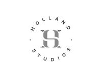 Holland Studios Logo