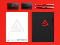A.S. Identity Design