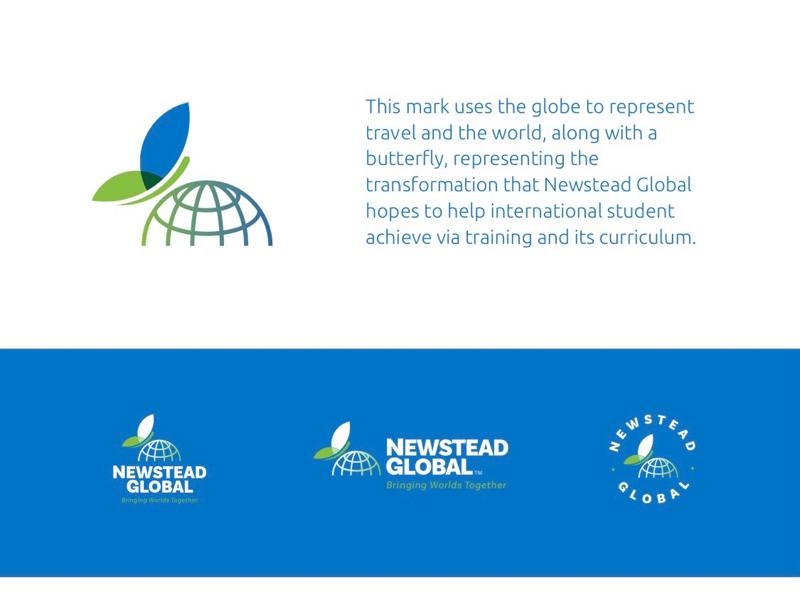 Newstead Global Logo