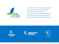 Newstead Global Logo