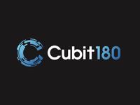 Cubit180 Logo
