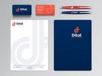 Ditat Identity Design