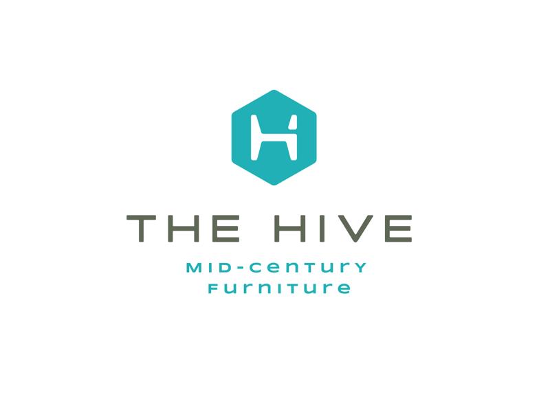 The Hive Logo
