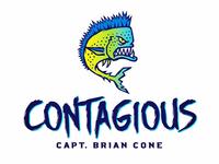Contagious Logo