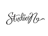 Studio N Logo