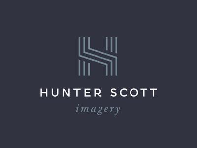 Hunter Scott Imagery Logo