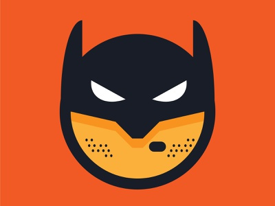 Batman batman illustration adobe illustrator