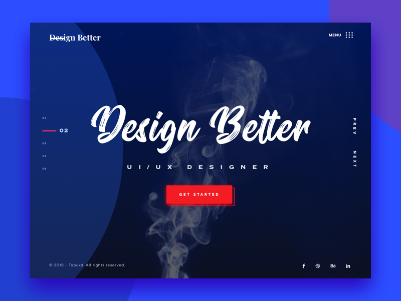 Design Better debut shot first vietnam ux ui