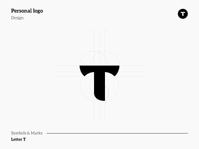 Personal logo typo vietnam branding logodesign logo