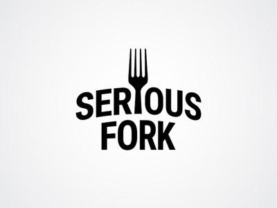Serious Fork Logo