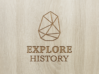 Explore History Mockup