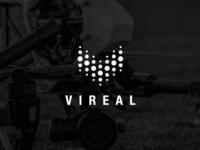 Vireal Logo