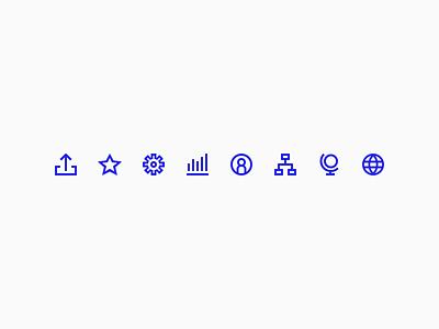 SuperHicons user globe iconography line stroke set pictrogram glyph icon icons