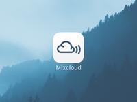 Mixcloud iOS Icon
