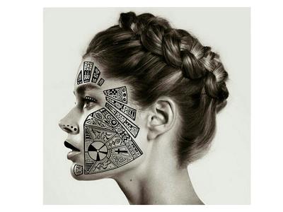Face Doodle II
