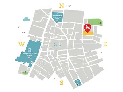 Little Map